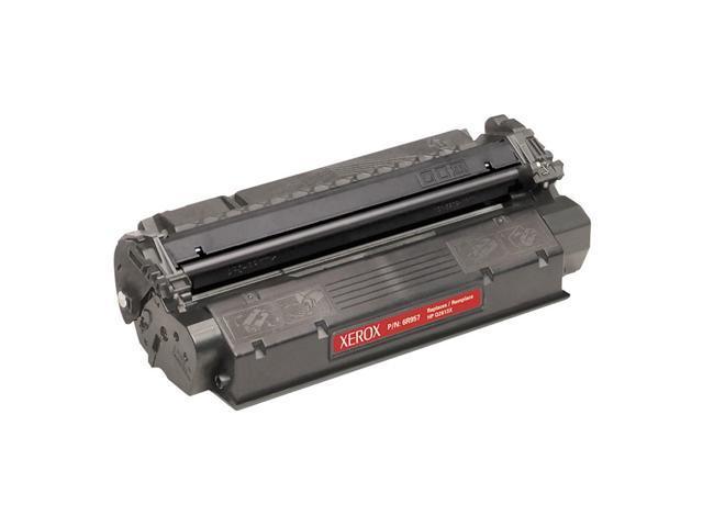Xerox Replacements 6R957 Toner Cartridge Black