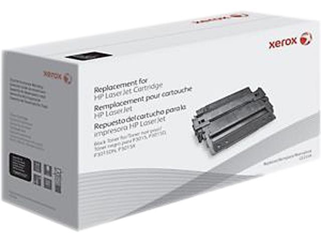 Xerox 106R01621 Toner Cartridge - Black