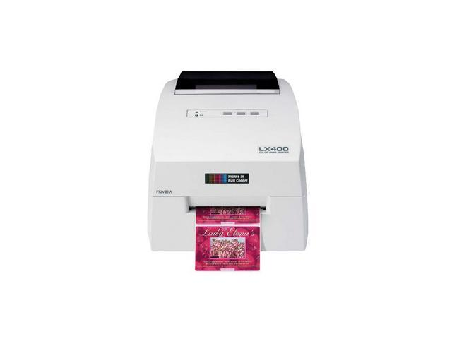 Primera 74261 LX400 Color Label Printer