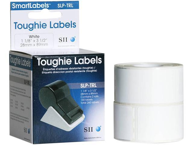 Seiko SmartLabel SLP-TRL Toughie Address Label 1.12