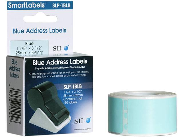 Seiko Address Label SLP-1BLB - 3.5