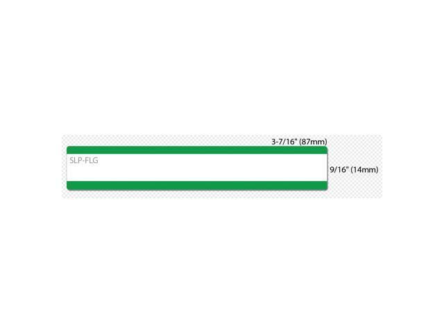 Seiko SmartLabel SLP-FLG File Folder Label 0.56