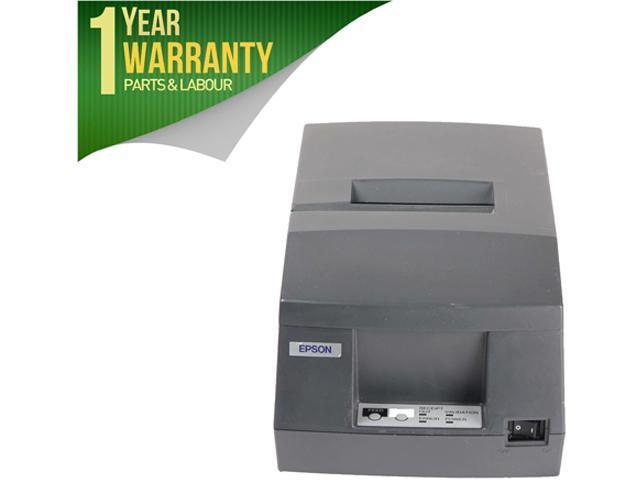 EPSON TM-U325D Black Dot Matrix Impact POS receipt printer