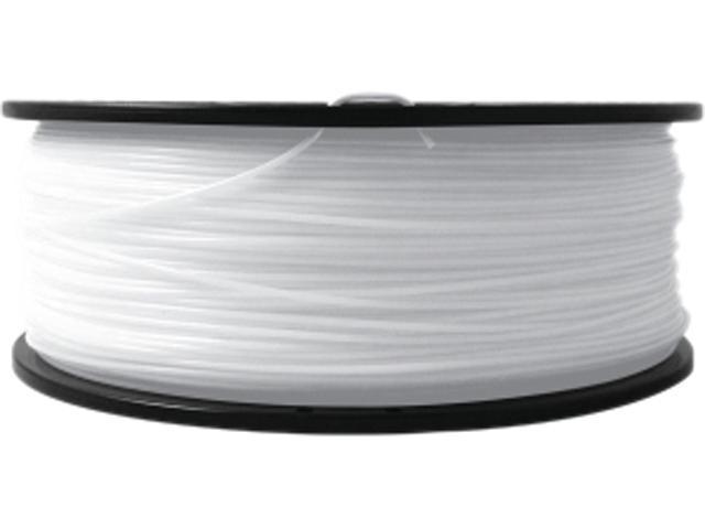 Verbatim 55001 White 1.75mm 404 m ABS Filament