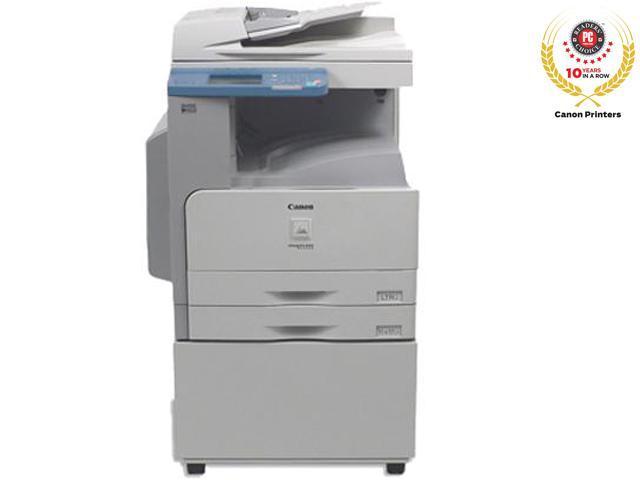 Canon imageCLASS MF7480 MFP Monochrome Laser Printer