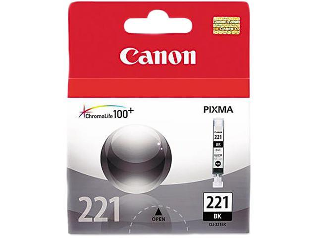 Canon CLI-221 Ink Cartridge Black
