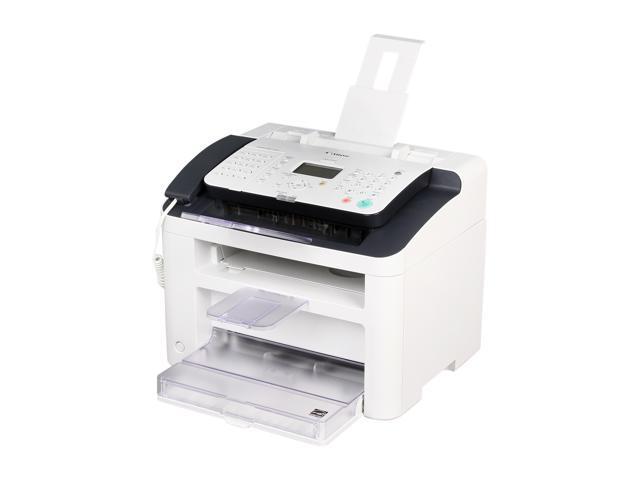 Canon FAXPHONE L100 (5258B001AA) 33.6Kbps Laser Fax Machine