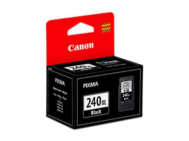 Canon PG-240XL Ink Cartridge Black, 5206B001
