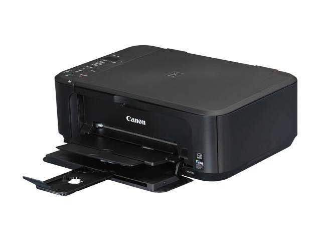 Canon PIXMA MG3220 Wireless Color Multifunction Inkjet Printer