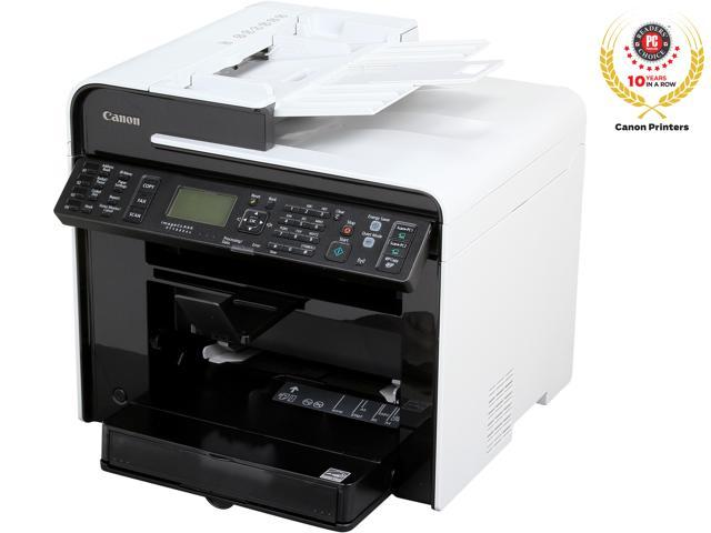Canon imageCLASS MF4880dw Wireless Monochrome Multifunction Laser Printer