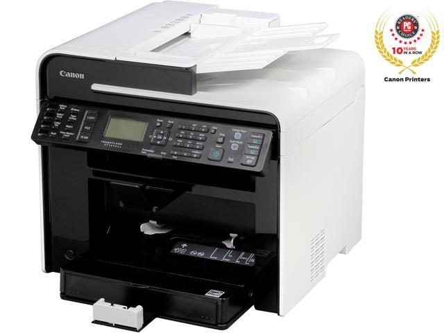 Canon imageCLASS MF4890dw MFP Monochrome Wireless 802.11b/g/n Laser Printer