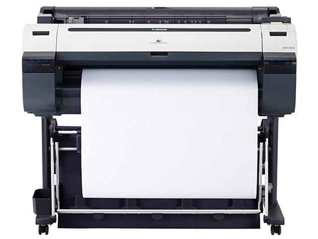 Canon imagePROGRAF 6470B002AA InkJet Color Printer
