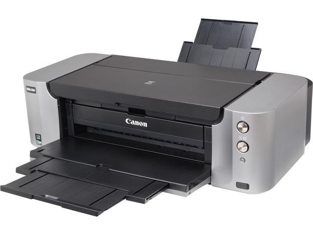 Canon PIXMA PRO-100 Wireless Color InkJet Printer
