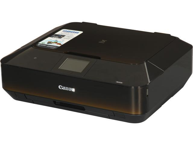 Canon PIXMA MG6320 Wireless InkJet MFP Color Printer
