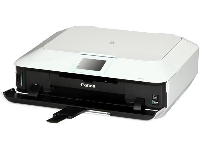 Canon PIXMA MG6320 ESAT Approx. 15.0 ipm Black Print Speed 9600 x 2400 dpi Color Print Quality Wireless InkJet MFP Color Inkjet Printer