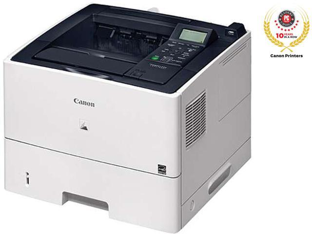 Canon imageCLASS LBP6780DN Monochrome laser printer with Duplex printing, 42 ppm