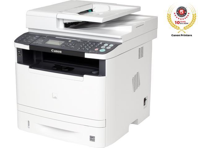 Canon imageCLASS MF6160dw Wireless Monochrome Multifunction Laser Printer