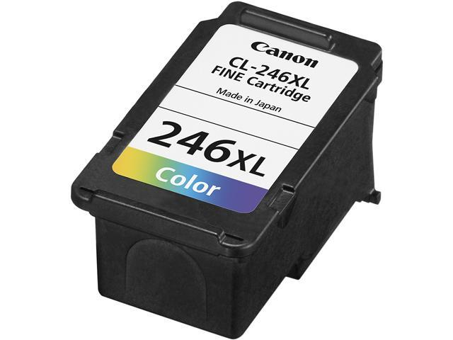Canon CL-246XL (8280B001) XL Color Ink Cartridge