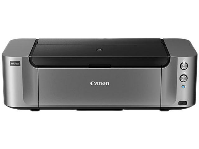 Canon PIXMA 6228B003 4800 x 2400 dpi Color Print Quality Wireless InkJet Color Printer
