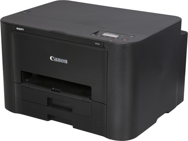 Canon maxify ib4020 small office home office inkjet for Best home office inkjet printer