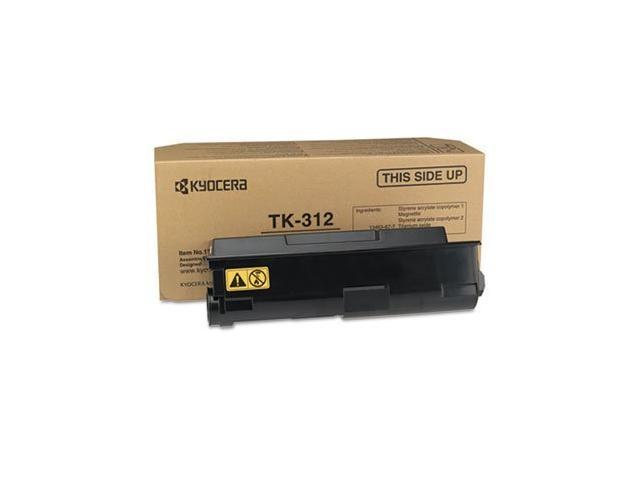 KYOCERA TK312 Toner Cartridge Black