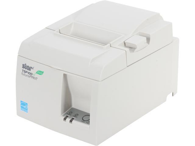 Star Micronics TSP100 TSP143UII (39464210) Receipt Printer