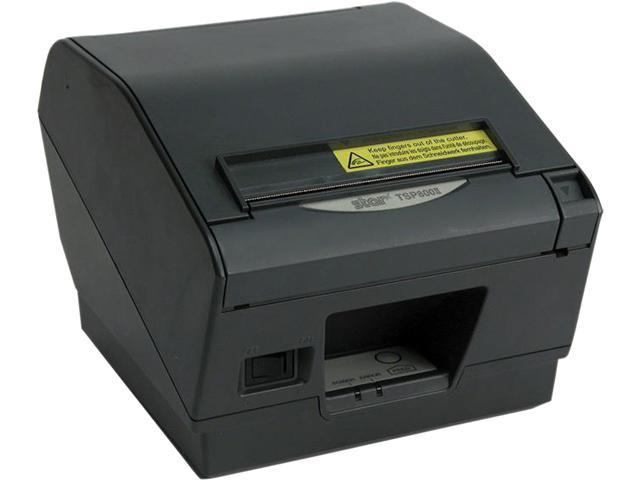 Star Micronics TSP800II series TSP847IIC-24GRY (39443710) POS Thermal Receipt Printer
