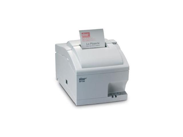 Star Micronics 37999260 SP712ML GRY US R SP700 Impact Receipt Printer