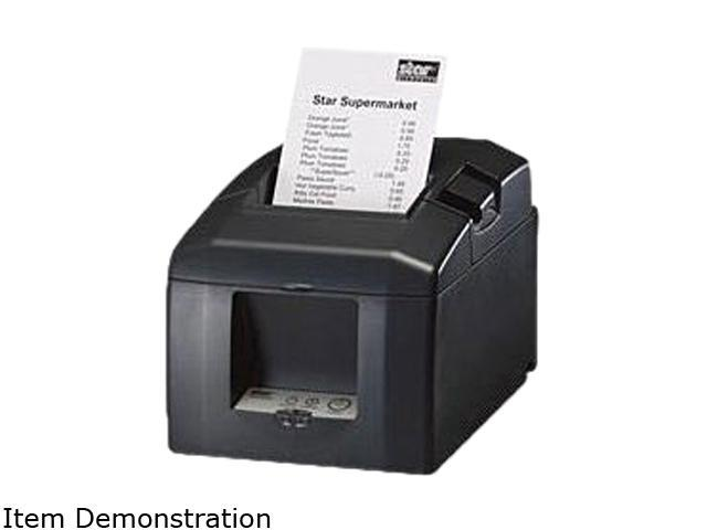 Star Micronics TSP650 TSP654 (37999540) Receipt Printer