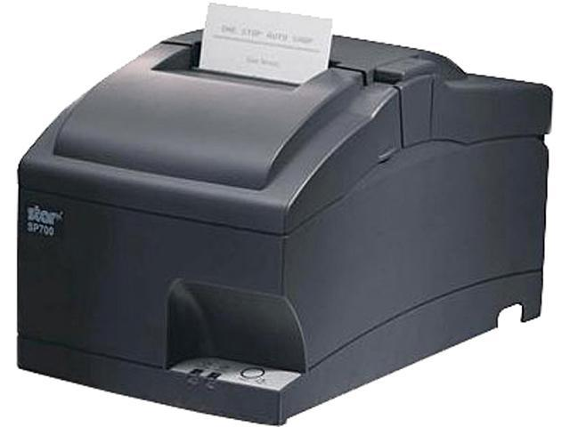 Star Micronics 37999300 SP742MU GRY US SP700 Impact Receipt Printer