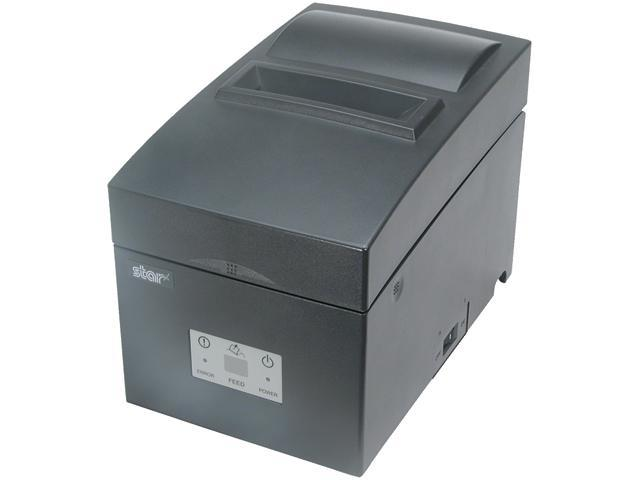 Star Micronics SP500 SP512MC42 GRY Receipt Printer(cable not included, Internal Power Supply)