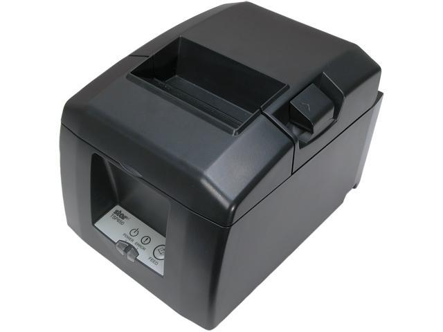 Star Micronics TSP650 TSP654U-24 (37999510) Label Printer
