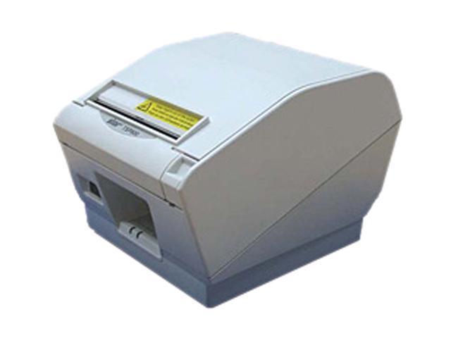 Star Micronics TSP800 Thermal 37 Receipts Per Minute (180 mm/sec) 203 dpi Label Printer