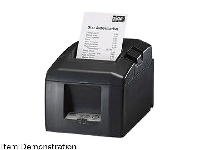 Star Micronics TSP654L-24 (37962670) POS Receipt Printer