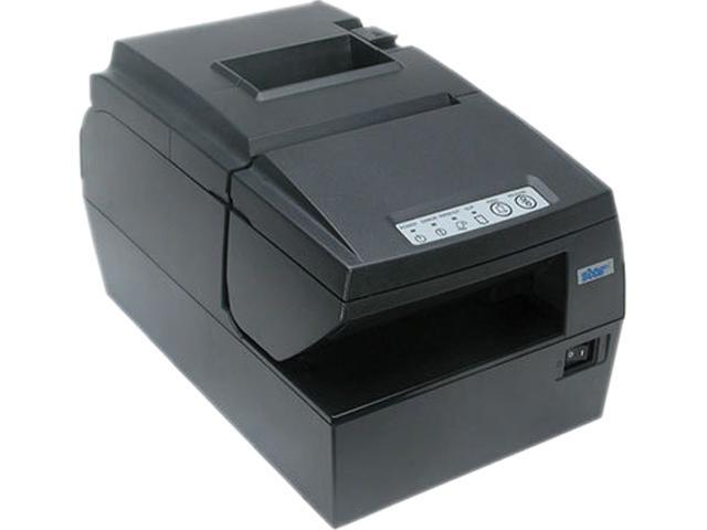 Star Micronics HSP7743 HSP7743U-24 (39610201) Label Printer - Gray