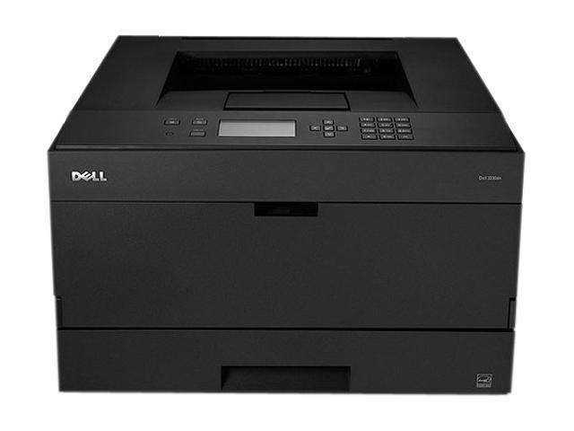 Dell 3330DN Workgroup Up to 40 ppm 1200 x 1200 dpi Monochrome Laser Printer