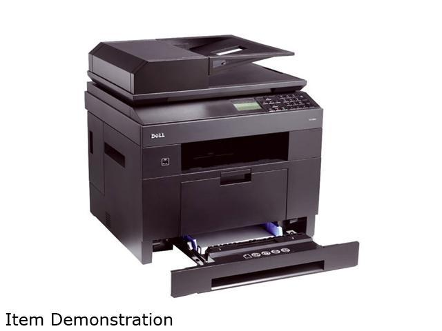 Dell 2335DN MFC / All-In-One Monochrome Laser Multifunction Laser Printer