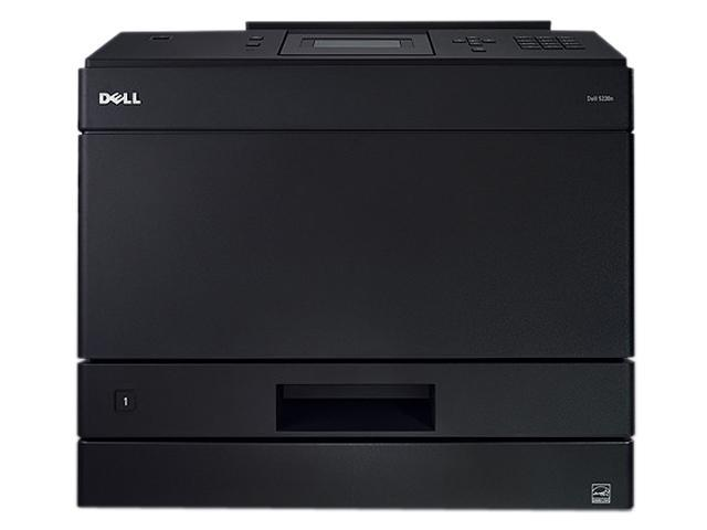 Dell 5230dn Workgroup Up to 45 PPM Simplex, Letter 1200 x 1200 dpi Color Print Quality Monochrome Laser Printer