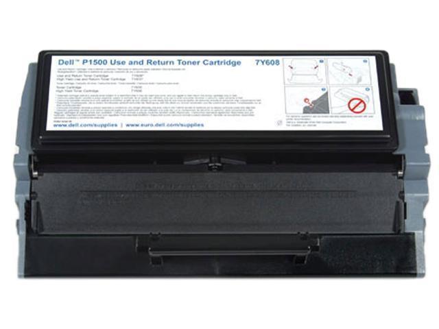 Support for Dell P1500 Personal Mono Laser Printer