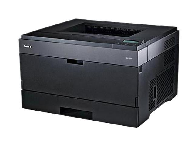Dell 2350d Workgroup Up to 40 ppm letter and up to 38 ppm A4 1200 x 1200 dpi Color Print Quality Monochrome Laser Printer