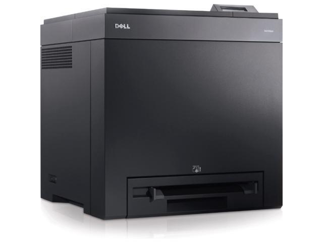 Dell 2150CN Plain Paper Print Color Printer