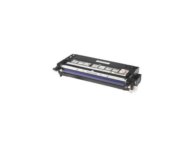 Dell PF030 Toner Cartridge - Black - OEM