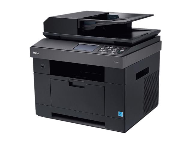 Dell 2355DN MFC / All-In-One Up to 34 ppm Monochrome Laser Multifunction Printer