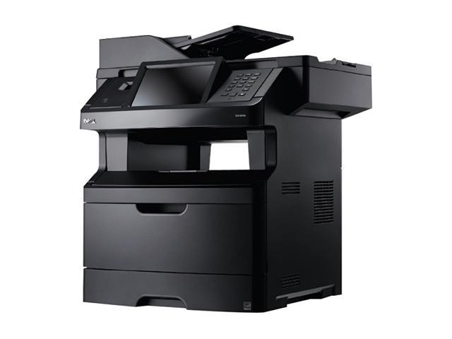 Dell 3335DN MFC / All-In-One Monochrome Laser Multifunction Printer