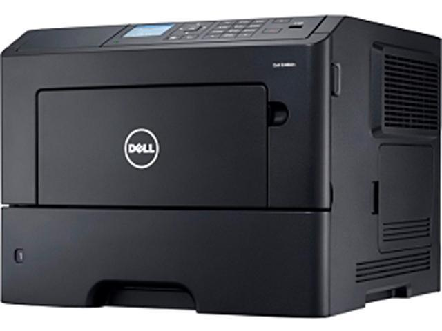 Dell B3460DN Monochrome Laser Laser Printer