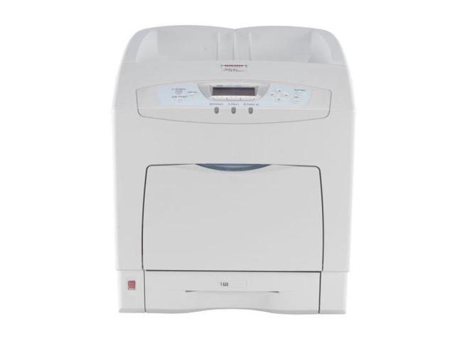 RICOH SP C410DN 402534 Workgroup 26 ppm 600 x 600 dpi (default); 1200 x 600 dpi; 1200 x 1200 dpi Color Print Quality Color Laser Printer