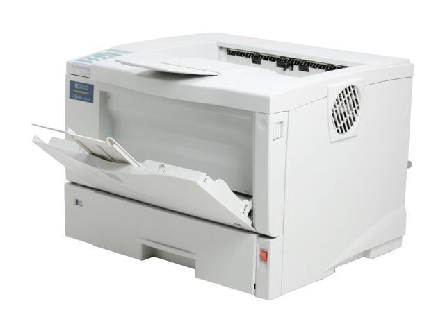 RICOH AP610N 402338 Workgroup Up to 35 ppm Monochrome Laser Printer