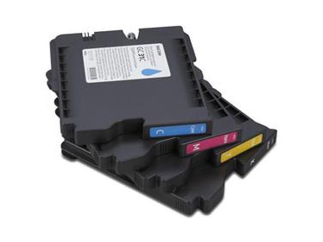 Ricoh 405689 GC 31C Toner Cartridge Cyan