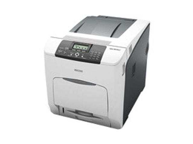 RICOH Aficio SP C431DN 406658 Workgroup Up to 42 ppm 1200 x 1200 dpi Color Print Quality Color Laser Printer