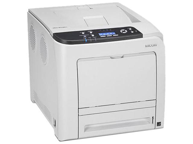 Ricoh Aficio SP C320DN Laser Printer - Color - 1200 x 1200 dpi Print - Plain Paper Print - Desktop
